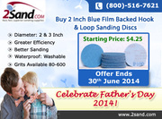 Celebrate Father's  Day 2014 All Month Long!