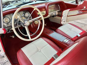 1960 Ford Thunderbird Base Hardtop 2-Door